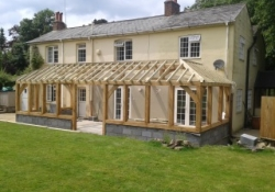 Kent Building & Maintenance Limited - Extensions  in Tonbridge
