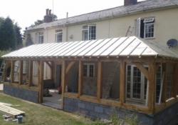 Kent Building & Maintenance Limited - Extensions in Tonbridge